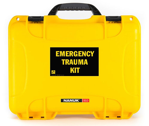 Valor Med Emergency Kit SMALL
