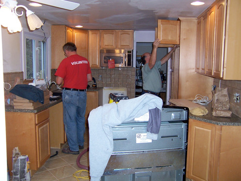 Kitchen Remodeling Contractor - Brian K. Otto Home Remodeling