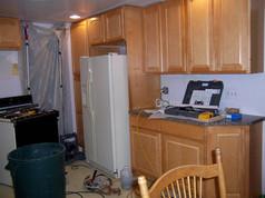 Custom Kitchen Remodel - Brian K. Otto Home Remodeling