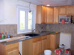 New Kitchen Windows - Brian K. Otto Home Remodeling