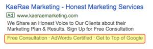 Google Ads - Google Ads Manager