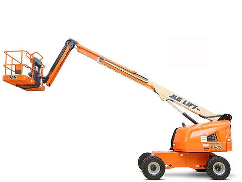 JLG 460SJ Boom Lift