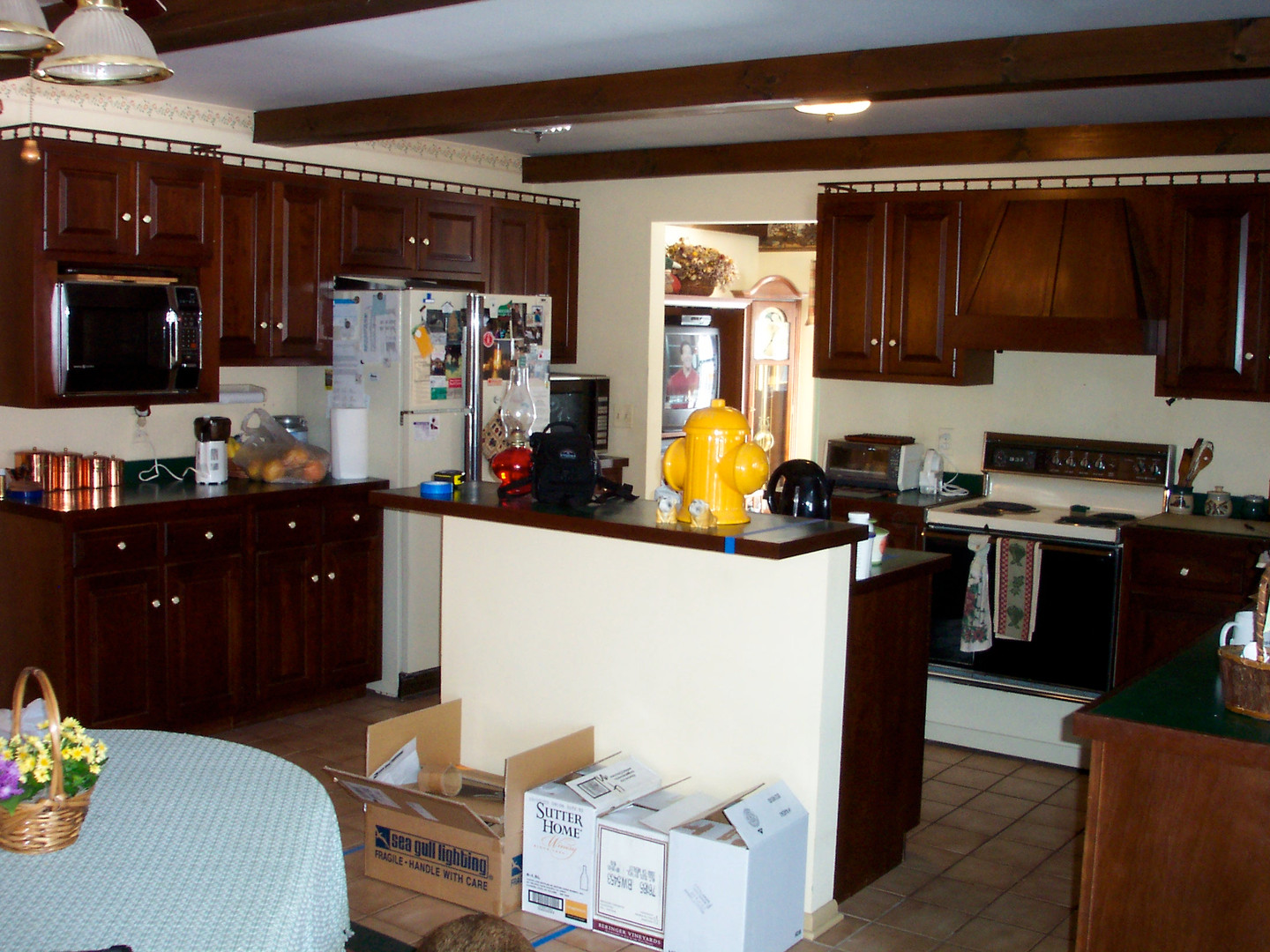 New Kitchen Remodel - Brian K. Otto Home Remodeling