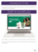 Edit Wix Website Guide - KaeRae Marketing