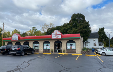 New Etna Pastry Shop Location - Long Pond Rd Rochester NY