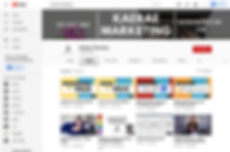KaeRae Marketing YouTube Channel