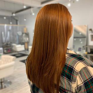 Hair Salon - I Am Sadie
