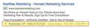 Google AdWords - Google AdWords Manager