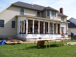 Home Contractor - Brian K. Otto Home Remodeling