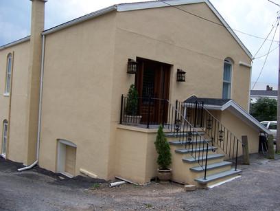 Front Door - - Brian K. Otto Home Remodeling