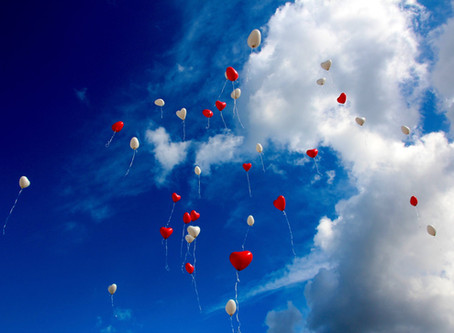 Red Balloons and Perfect Days