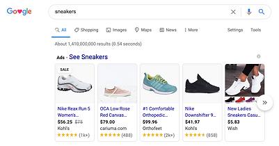 Google Shopping Ads - Merchant Center - KaeRae Marketing