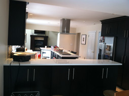 Kitchen Remodel -- Brian K. Otto Home Remodeling