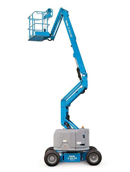 Genie Z34/22N Boom Lift