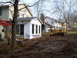 New Addition Remodeling - Brian K. Otto Home Remodeling