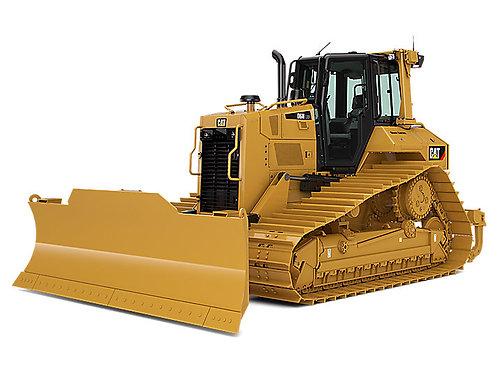 Caterpillar D6N XL Crawler Tractor - 36,000#