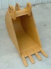 """12"""", 18"""", 24"""" & 28"""" Backhoe Bucket [Case 580 SL/Case 580M]"""