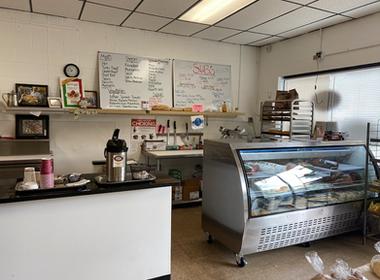 Etna Pastry Shop & Deli