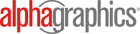 printing services - alphagraphics