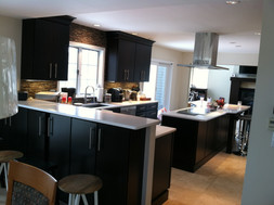Kitchen Remodel - Brian K. Otto Home Remodeling