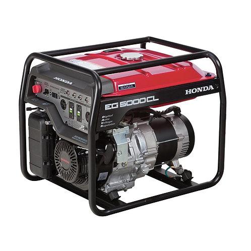 Generator - 5000 watt