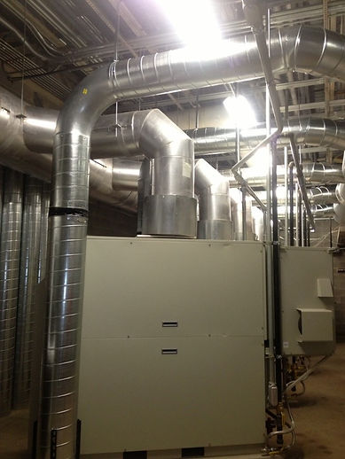 Furnace Replacement - Wischmeyer's Plumbing Plus - Rochester, NY