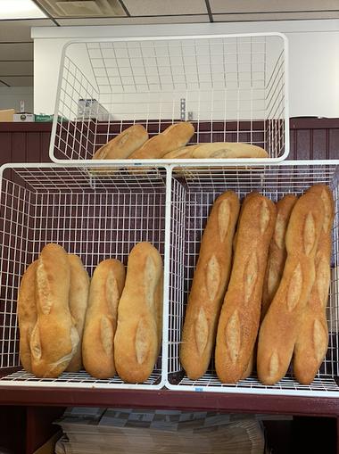 Etna Pastry Shoppe