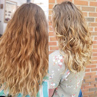 Hair Stylist - I Am Sadie