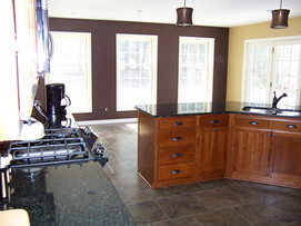 Large Kitchen Window Replacement - Brian K. Otto Home Remodeling