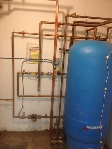 Boiler Repair - Wischmeyer's Plumbing Plus - Rochester, NY