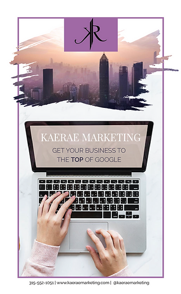 kaeae marketing - remarketing ads