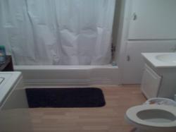 bathroom _ laundry room