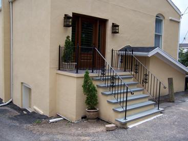 Entrance Door - Brian K. Otto Home Remodeling