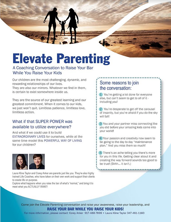 Elevate Parenting - Laura Kline Taylor.p