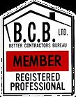 Highland Contractors is a member of BCB Better Contractors Bureau