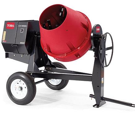 Cement Mixer - Toro CM958H - 9 cubic ft