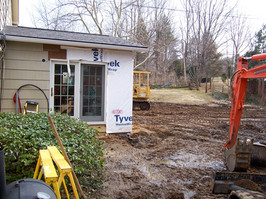 New Sunroom Addition Project - Brian K. Otto Home Remodeling
