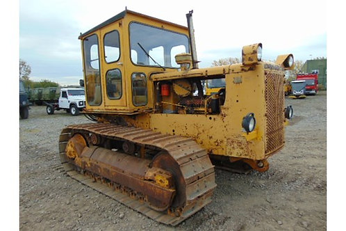 Caterpillar D5B Crawler Tractor