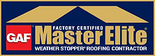 Highland Contractors is GAF Master Elite