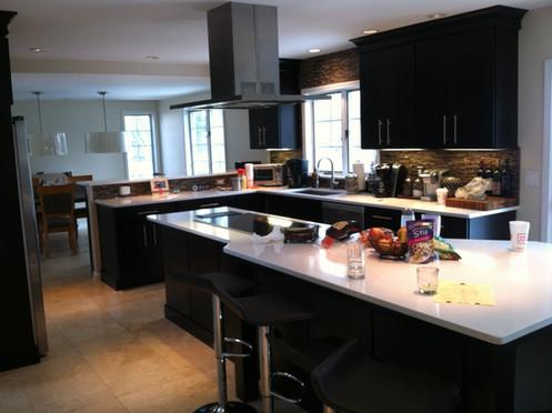 New Kitchen Design - Brian K. Otto Home Remodeling