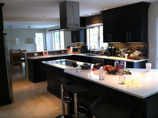 New Kitchen Design - Brian K. Otto Home Remodeling