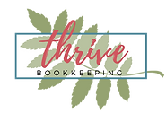Thrive Bookkeeping - professional bookkeeping services