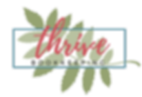 Bookkeeping Services - Thrive Bookkeeping
