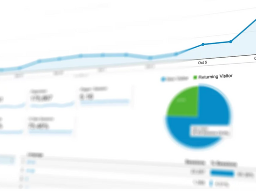 Listen Up, your Analytics are talking