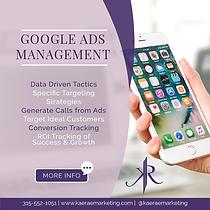 kaeae marketing - remarketing ads