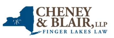 Corporate Attorney - Business Lawyer - Cheney & Blair - Finger Lakes Law