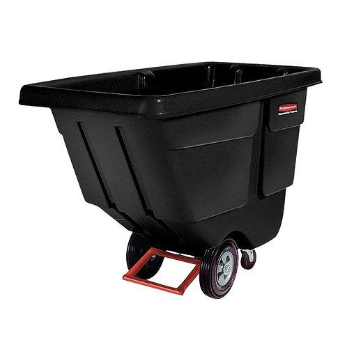 Tip Cart Forklift - 2 yd  & 1 yd capacity
