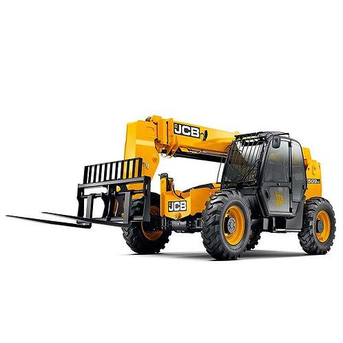 JCB 506 Material Handler - 36' max lift height