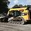 Thumbnail: Caterpillar 287B Multi Terrain Skid Steer Loader