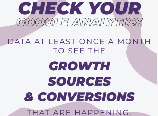 Link your Analytics and Google Ads together